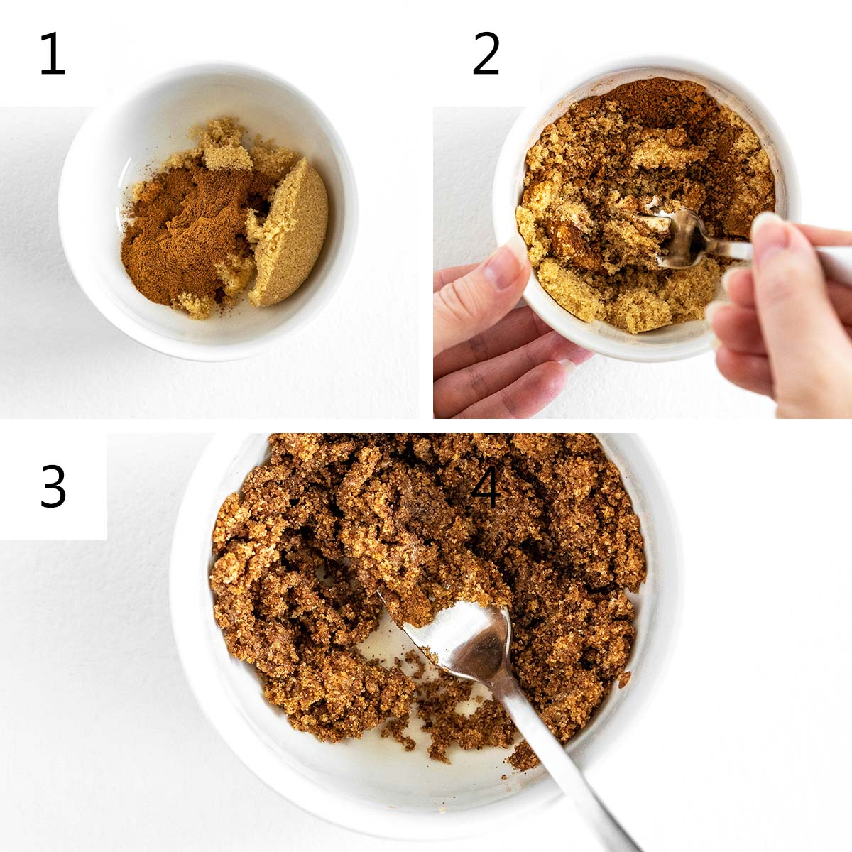 how to make cinnamon filling