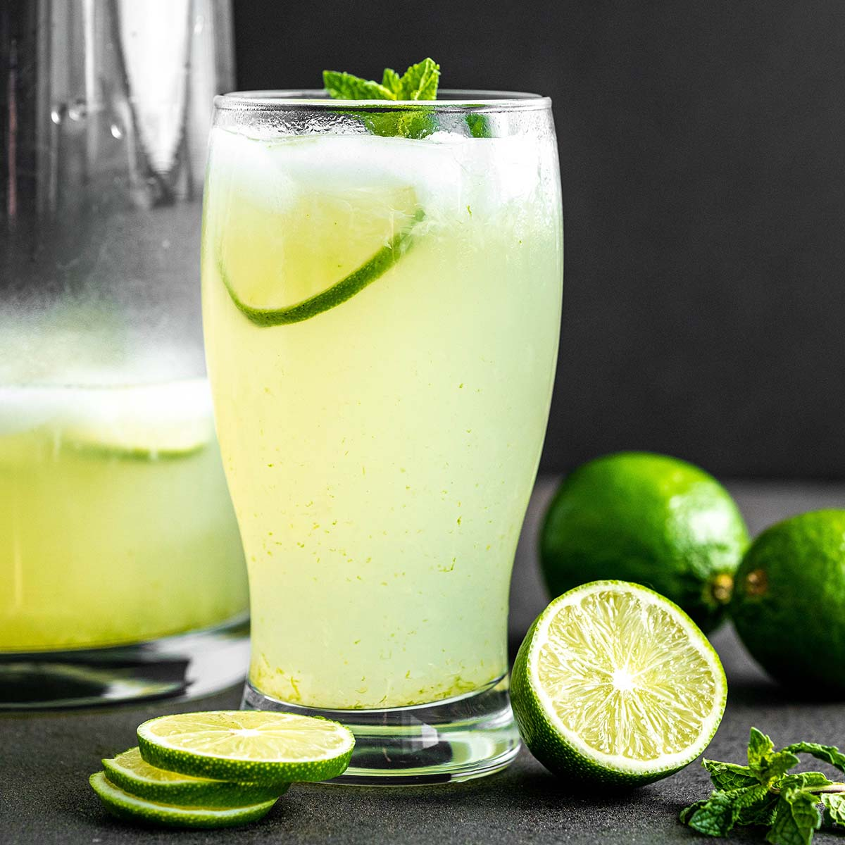 limeade featured image