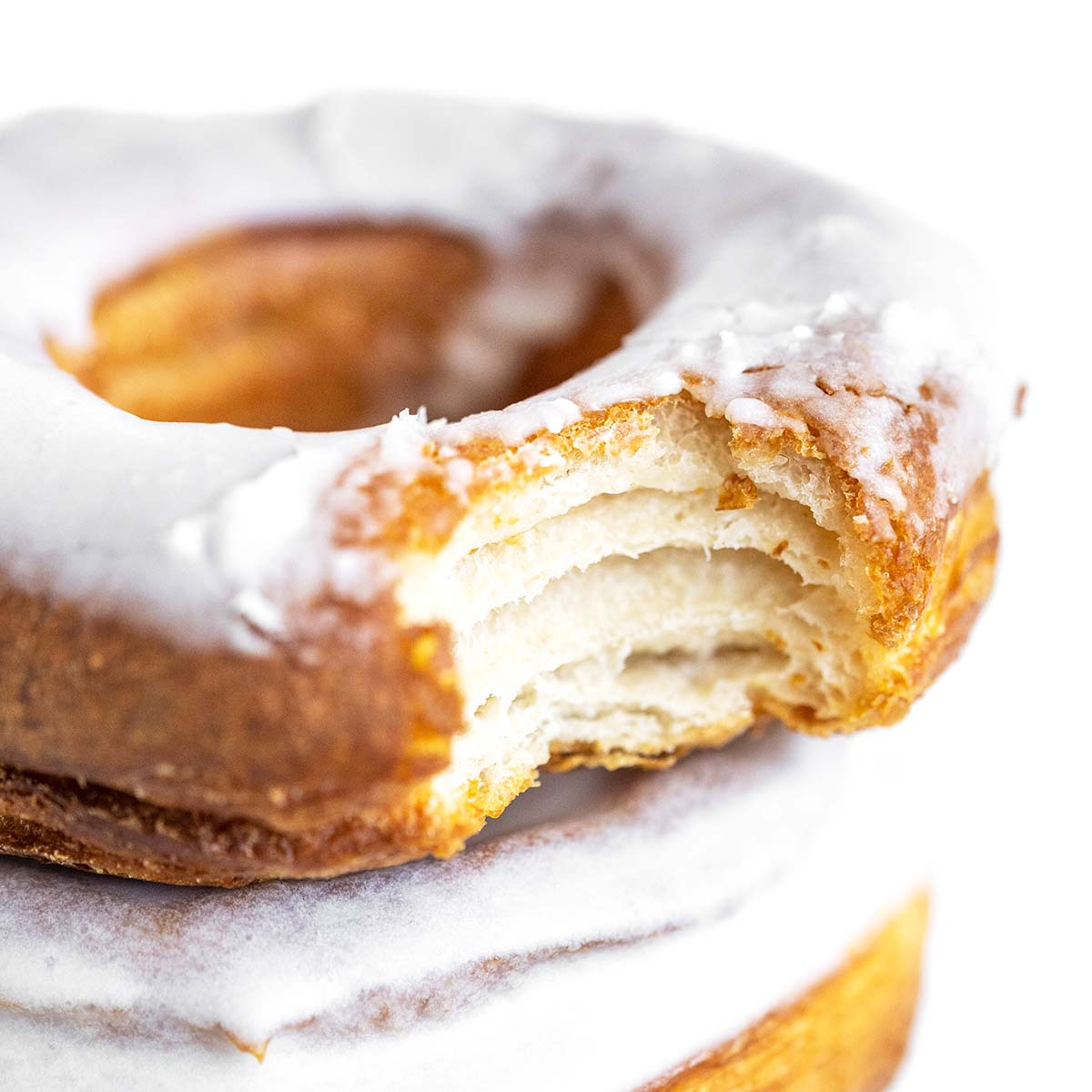 air fryer donuts featured image